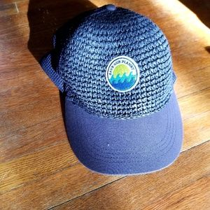 SAVE OUR PLANET - SNAPBACK